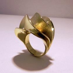 Anelli in oro